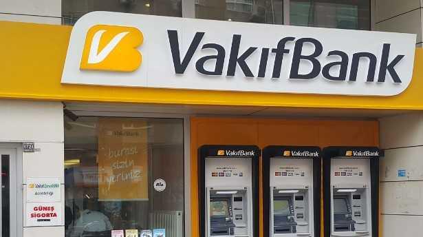 Vakıfbank Kredi Kartı Borç Yapılandırma Kredi İmkanı