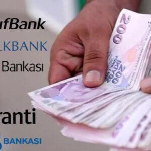 Ziraat Bankası Arazi Alım Kredisi Faiz Oranı 2021