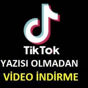 sssTiktok, Tiktok Yazısı Olmadan Video İndirme Yolları, Filigransız Tiktok