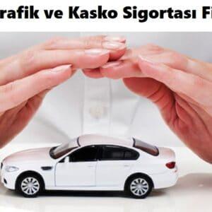 PTT Trafik ve Kasko Sigortası Fiyatları