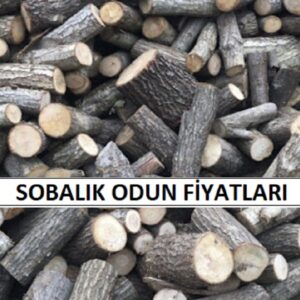 Sobalık Odun Fiyatları 2021