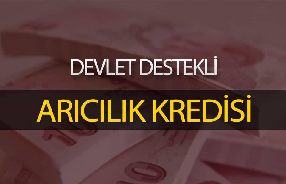 Ziraat Bankası Yüzde 70 Hibeli Arıcılık Devlet Desteği EKİM 2021